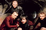 Гастроли группы Three Days Grace в России